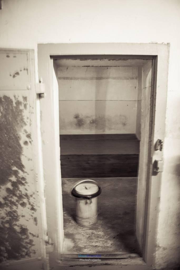 Stasi-Gefängnisse