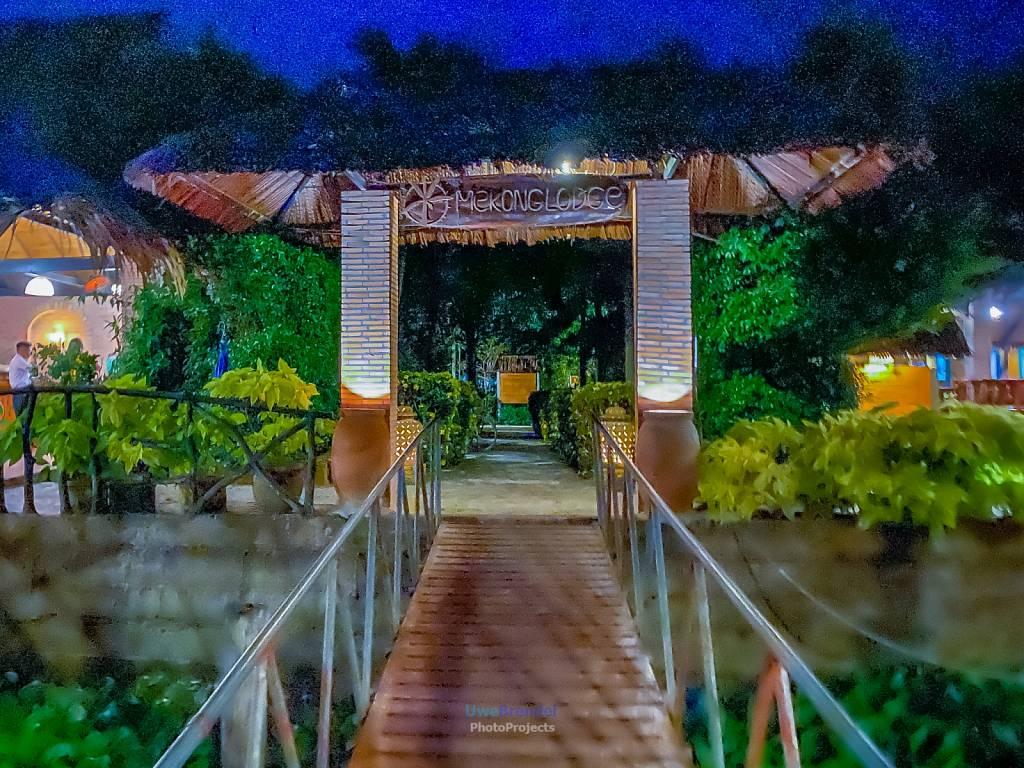 - Mekong